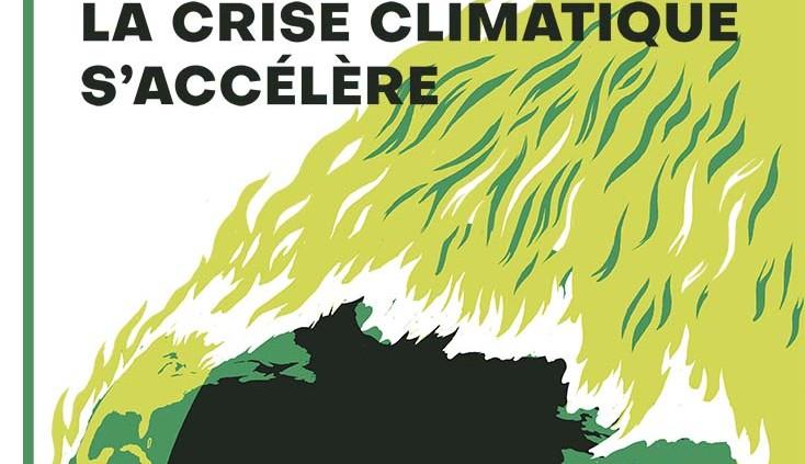 Souvenirs de la journée mondiale de la mobilisation pour le climat